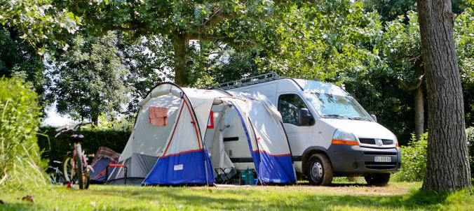 camping bulgneville